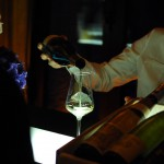 Qualitätswein beim Ball des Weines 2012