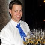 Spitzenweine beim Ball des Weines 2012