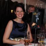 Gast beim Ball des Weines 2012