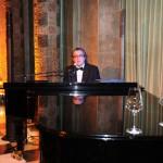 Sänger beim Ball des Weines 2012