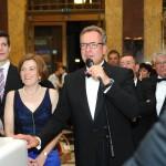 Rede beim Ball des Weines 2012