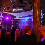 Tanz-Stimmung beim Ball des Weines 2012