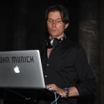 DJ des Ball des Weines 2012