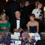 Gäste beim Ball des Weines 2013