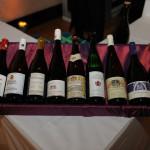 Qualitätsweine beim Ball des Weines 2013