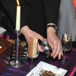 Die Zigarrenlounge beim Ball des Weines 2013
