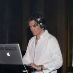 DJ des Ball des Weines 2013
