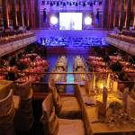 Ballsaal des Ball des Weines 2014