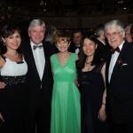 Gäste beim Ball des Weines 2014