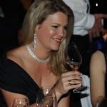 Gast des Ball des Weines 2014