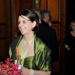 Gast beim Ball des Weines 2014