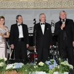 Reden beim Ball des Weines 2012