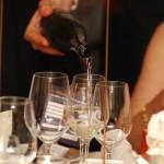 Spitzenwein beim Ball des Weines 2012