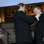 Auszeichnungen beim Ball des Weines 2012
