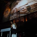 Bühnenprogramm beim Ball des Weines 2012