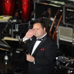 Paul Potts beim Ball des Weines 2012