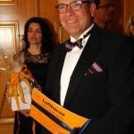Gewinne der Verlosung beim Ball des Weines 2012