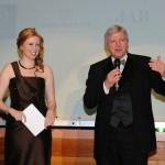 Bühnenprogramm des Ball des Weines 2013