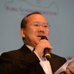 Redner des Ball des Weines 2013