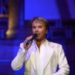 Sänger beim Ball des Weines 2013