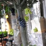 Dekoration des Ball des Weines 2013