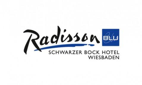 Logo Radisson Blu