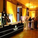 Fürst von Metternich als Partner des Ball des Weines 2012