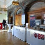 Bos Food als Partner beim Ball des Weines 2012