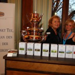 Ronnefeldt als Partner beim Ball des Weines 2012