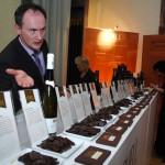 Schell als Partner beim Ball des Weines 2012