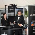 Braufactum als Partner beim Ball des Weines 2012