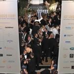 Stolze Partner beim Ball des Weines 2012 in der Übersicht