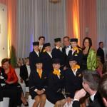 Lufthansa als Partner beim Ball des Weines 2013