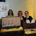 WINE SAVES LIFE e.V. als Partner beim Ball des Weines 2014