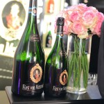 Fürst von Metternich als Partner beim Ball des Weines 2014