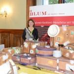 Blum als Partner beim Ball des Weines 2014