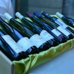 Qualitätsweine beim Ball des Weines 2014