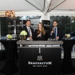 Braufactum als Partner beim Ball des Weines 2014