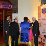WINE SAVES LIFE e.V. als Partner beim Ball des Weines 2014