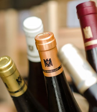 VDP Wein mit Gütesiegel