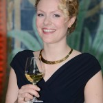 Weinkönigin des Ball des Weines 2015