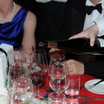 Weingenuss beim Ball des Weines 2015