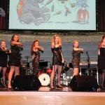 Künstler des Bühnenprogramms des Ball des Weines 2015