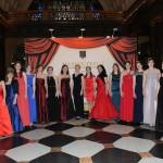 Weinköniginnen beim Ball des Weines 2015