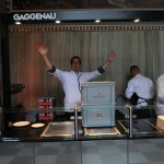 Gaggenau als Partner des Ball des Weines 2015