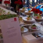 Emirates als Partner des Ball des Weines 2015