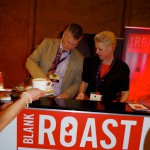 Roast als Partner des Ball des Weines 2015