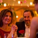 Gäste beim Ballabend – Ball des Weines 2016
