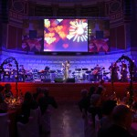 Künstler beim Ballabend – Ball des Weines 2016